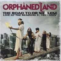 Orphaned Land - The Road To OR SHALEM [DVD]