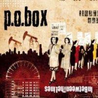 P.O. Box - InBetweenTheLines
