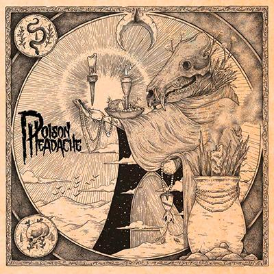 POISON HEADACHE – Poison Headache