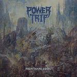 Cover von POWER TRIP -  Nightmare Logic