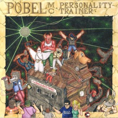 PÖBEL MC - Personalitiy Trainer