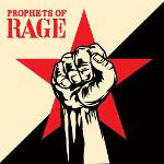 Cover von PROPHETS OF RAGE - Prophets Of Rage