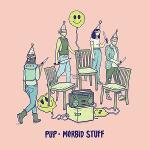 Cover von PUP - Morbid Stuff