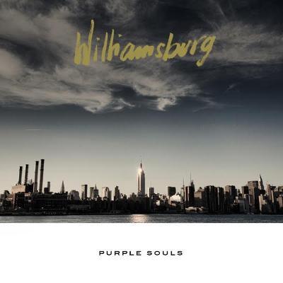 PURPLE SOULS - Williamsburg