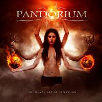 Pandorium - The Human Art Of Depression