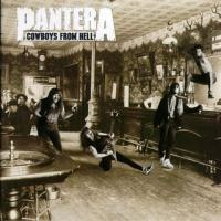 Pantera - Cowboys From Hell 20 Years Anniversary Edition