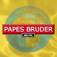 Papes Brüder - BRD-Pop