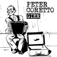 Peter Coretto - Gier [EP]