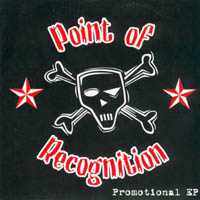 Point of Recognition - s/t