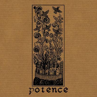 Cover von Potence - Demo