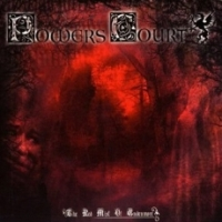 Powers Court - The Red Mist of Endenmore