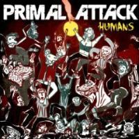 Primal Attack - Humans