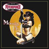 Psychopunch - Moonlight City