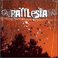 Rafflesia - s/t [EP]
