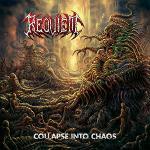 Cover von REQUIEM - Collapse Into Chaos