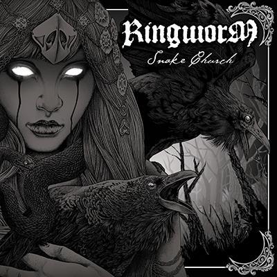 RINGWORM - Snakechurch