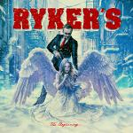 Cover von RYKER'S - The Beginning Doesn't Know The End