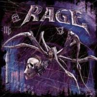 Rage - Strings To A Web""