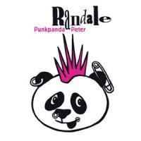 Randale - Punkpanda Peter