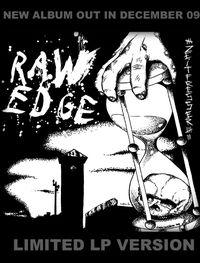 Raw Edge - Zeitfresser