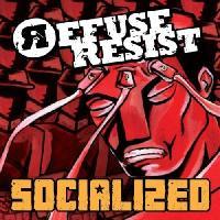 Refuse Resist - Socialized