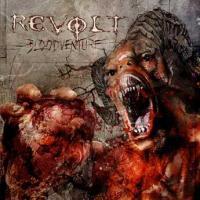 Revolt - Bloodventure