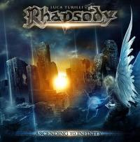 Rhapsody - Ascending To Infinity