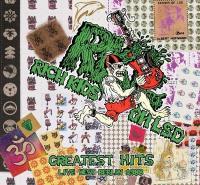 Rich Kids On LSD - Greatest Hits - Live In West Berlin 1988