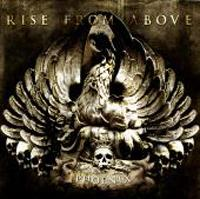 Rise From Above - Phoenix