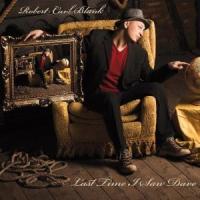 Robert Carl Blank - Last Time I Saw Dave