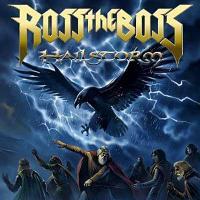 Ross The Boss - Hailstorm