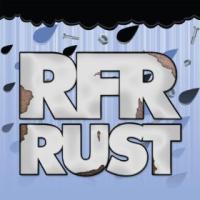 Run From Robots - Rust