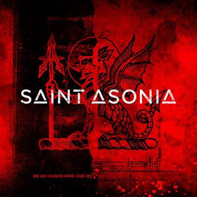 SAINT ASONIA - Saint Asonia