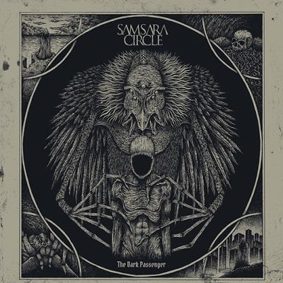 SAMSARA CIRCLE - Dark Passenger