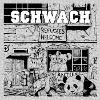SCHWACH - s/t