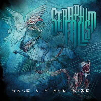 SERAPHIM FALLS - Wake Up And Rise