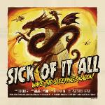 Cover von SICK OF IT ALL - Wake The Sleeping Dragon