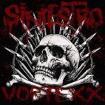 Cover von SINIESTRO - Vortexx