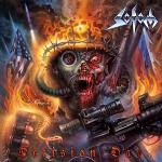 Cover von SODOM - Decision Day