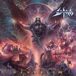 Cover von SODOM - Genesis XIX