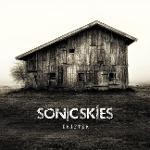 Cover von SONIC SKIES - DRIFTER