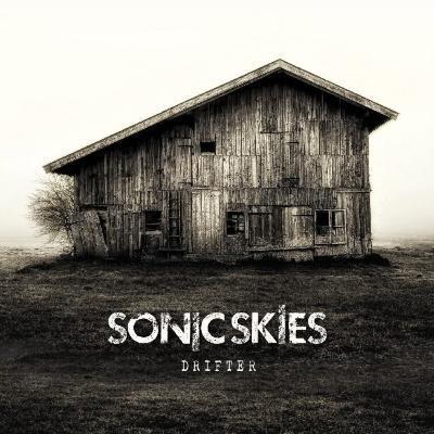 SONIC SKIES - DRIFTER