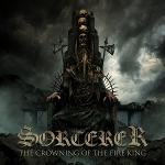 Cover von SORCERER - THE CROWNING OF THE FIRE KING