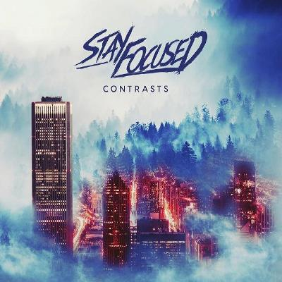 STAY FOCUSED - Contrasts
