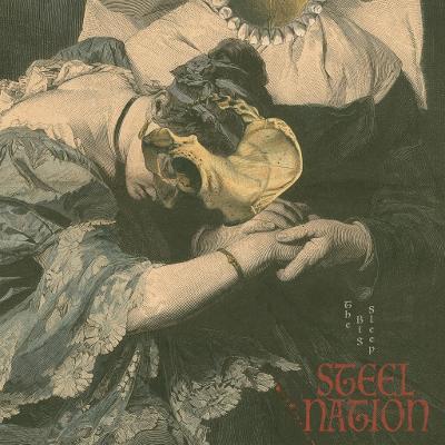 STEEL NATION – The Big Sleep