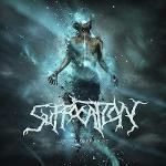 Cover von SUFFOCATION - ...Of The Dark Light