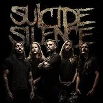 Cover von SUICIDE SILENCE - Suicide Silence