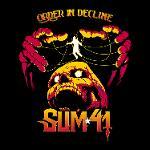Cover von SUM 41 – Order In Decline