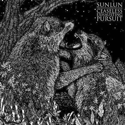 SUNLUN - Ceaseless Exnausting Pursuit