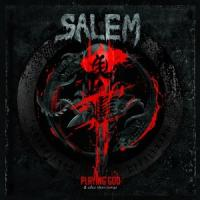 Salem - Playing God And Other Short Stories